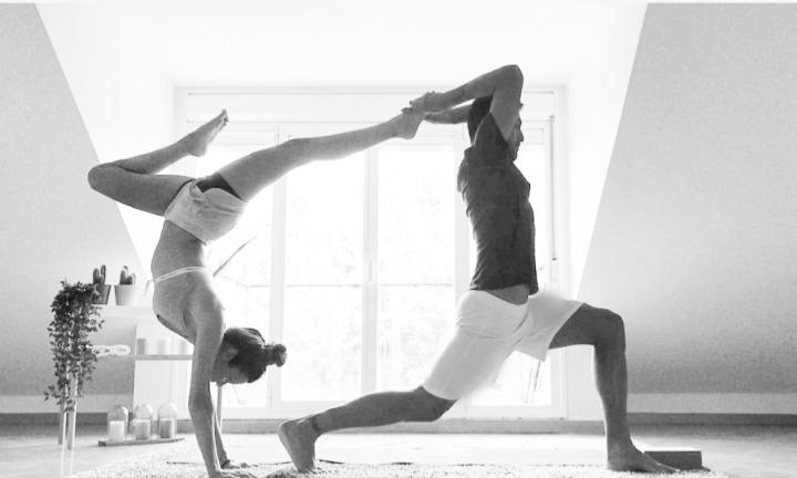 Sexo y yoga