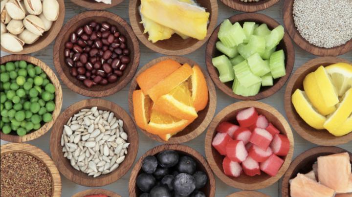 8 tips para una alimentaciónsaludable