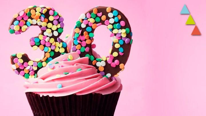15 cosas que te das cuenta a partir de los30.