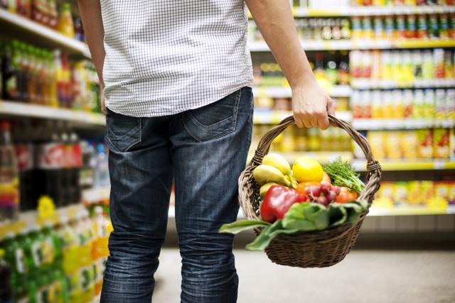 Falsos alimentos saludables