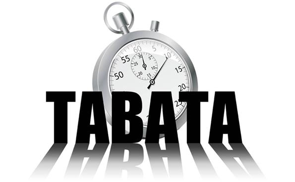 Rutinas TABATA
