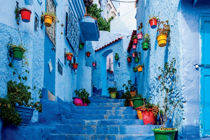 morocco-chefchaouen