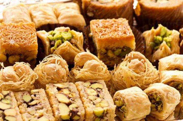 postres-árabes-gourmet
